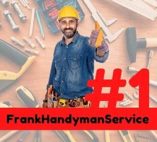 FrankHandymanService is number 1