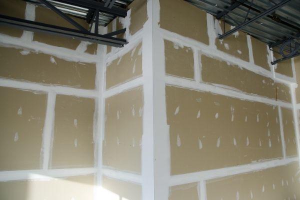 Painting and Drywall Repairing