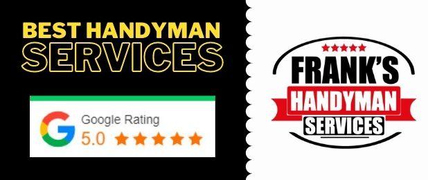 Professional Handyman Services to Fix Maintenances