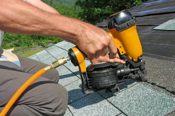 Roofing and Flooring