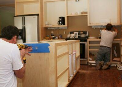 frank handyman services image work