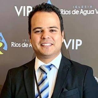 Frank Villagomez Jr.