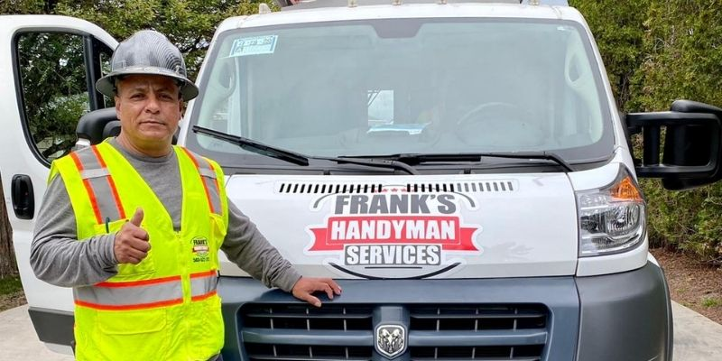 Frank Handyman Services